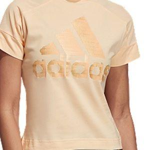 adidas Women's Sport ID Glam T Shirt